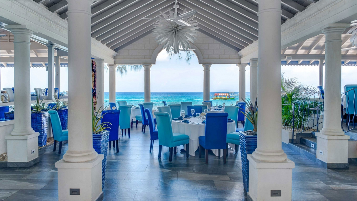 Caribbean villa holidays for foodies