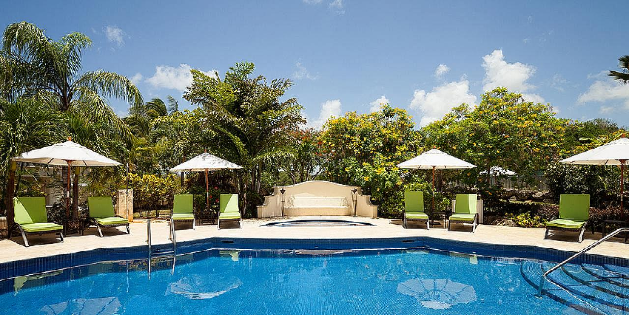 Barbados, 3 Bed town house - Battaleys Mews