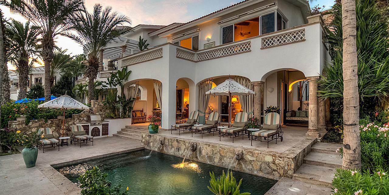 Mayan Region, Mexico - 3 Bedroom Beachfront Villa 431
