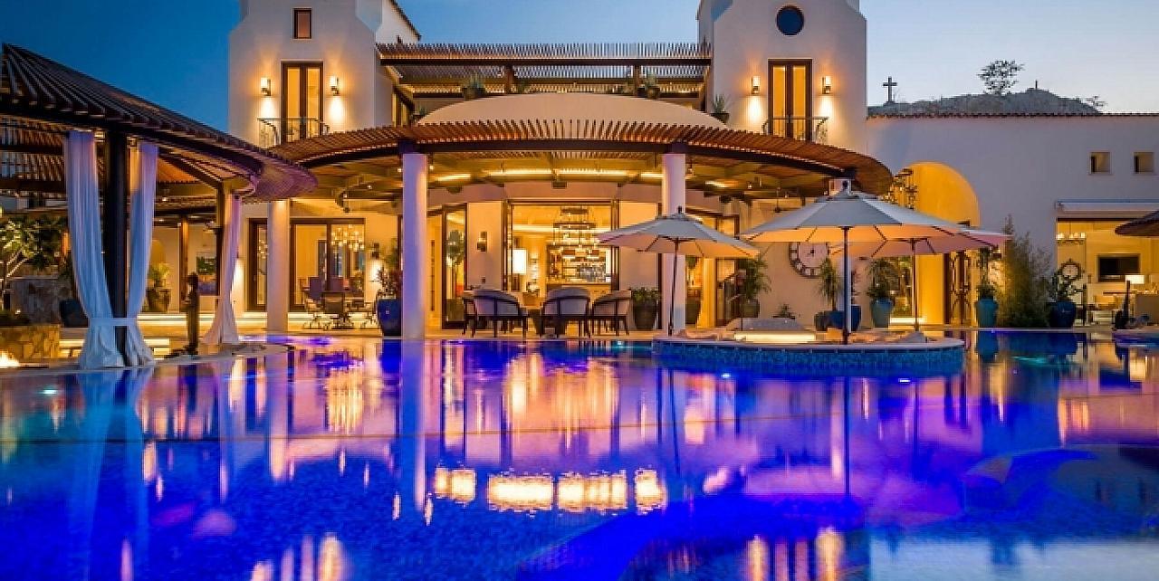 Los Cabos, Mexico - 6 Bedroom Villa Casa Fryzer