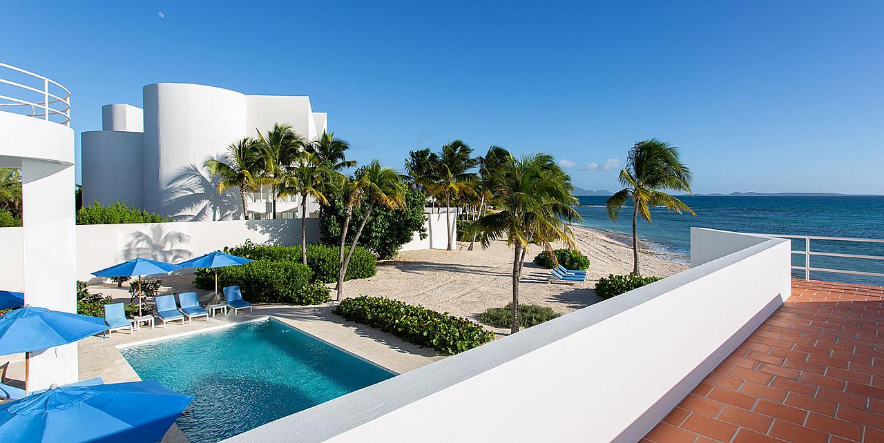Antiles Pearl - 5 Bedroom Villa Anguilla