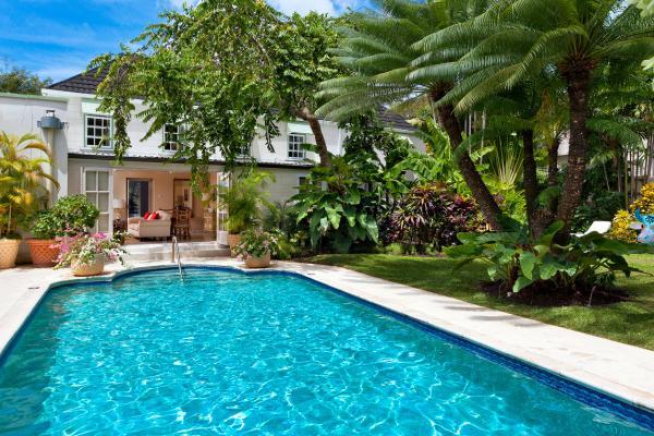 Leamington House - Beachfront