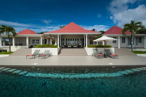 Villa Belle Bague