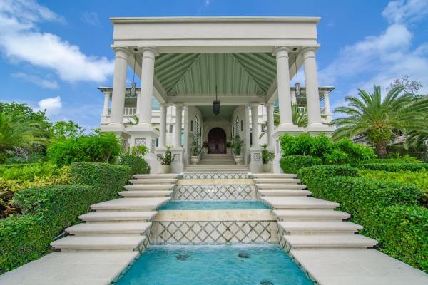 Villa Isabela - Old Fort Bay