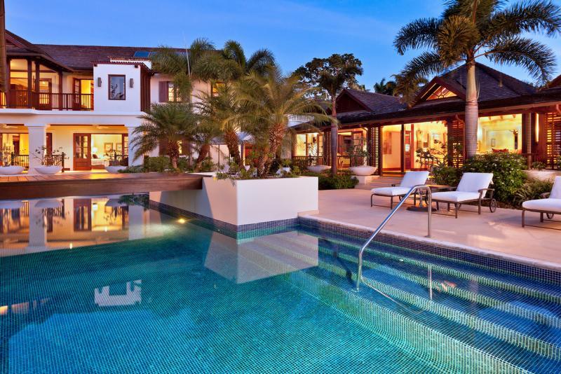 Sandy Lane Estate - Villa Alila