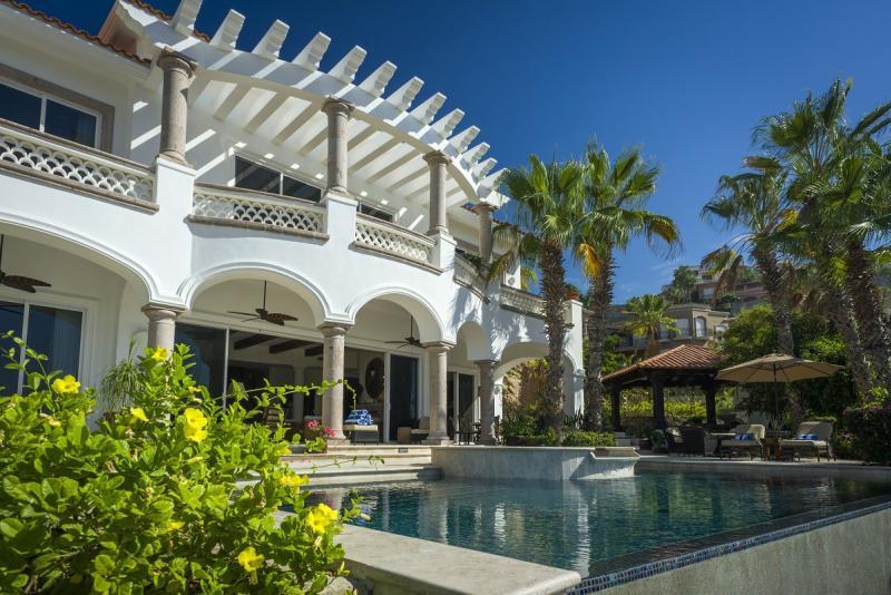 Ocean View Villa 498