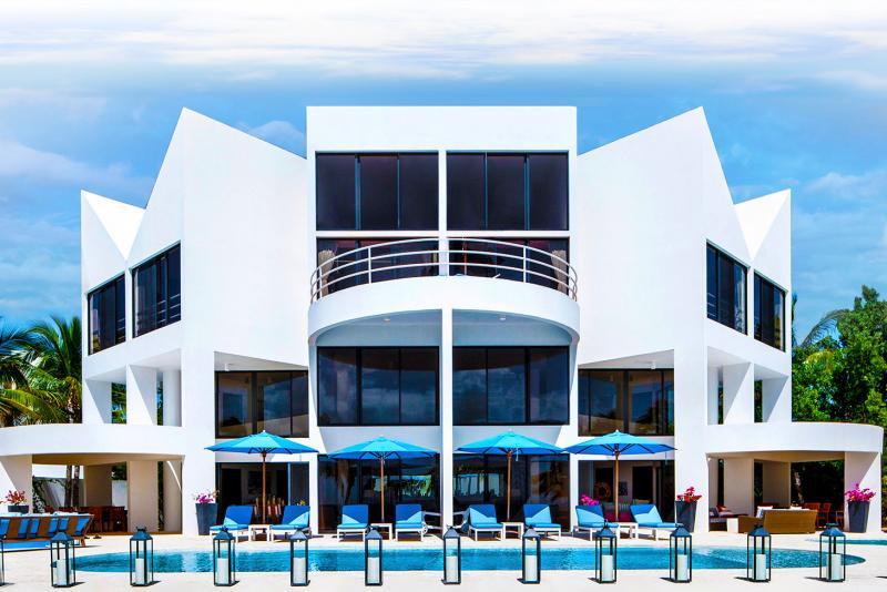 Blue Diamond - Altamer Villas