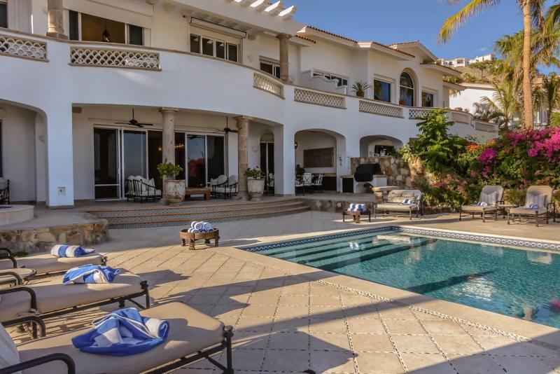 Beachfront Villa 462, Los Cabos